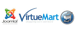 Ecommerce Joomla-Virtuemart en Chile