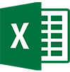 Microsoft Excel Chile