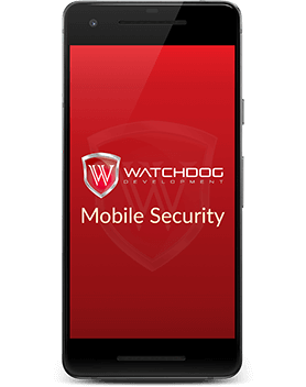 seguridad movil watchdog
