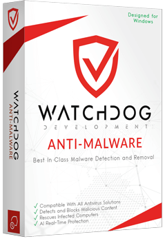 anti-malware home watchdog