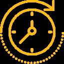 Tiempo entrega